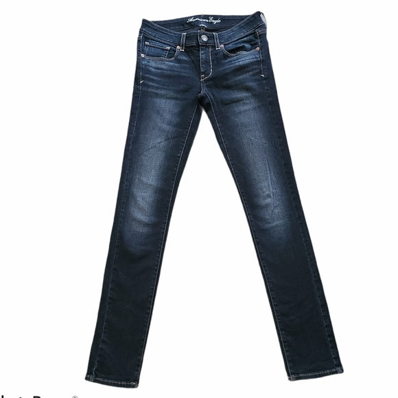 - American Eagle Outfitters Skinny Jeans